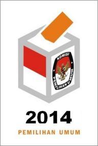 Logo-Pemilu-Indonesia-2014